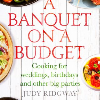 A Banquet on a Budget front cover