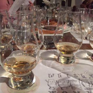 Whiskies for weddings