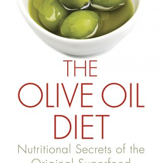 More reviews and testimonials for The Olive Oil Diet