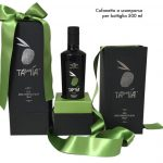 Tamia olive oil boxed set