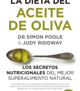 Widening distribution for The Olive Oil Diet